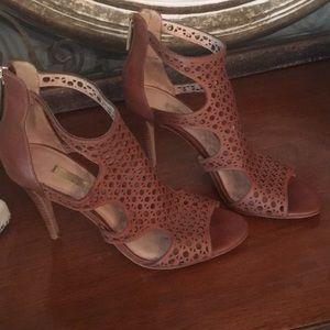 Louise et Cie Heeled Sandals 7M